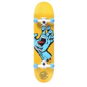 santa-cruz-screaming-hand-yellow-skateboard-in-vendita-1