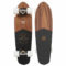 Globe Mini Cruiser Blazer 26 Inch Walnut